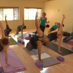 Take Flight - Arm Balances & Core Integrity