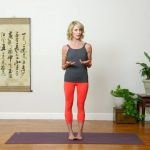 Sequence to Build a Safe Vinyasa Practice